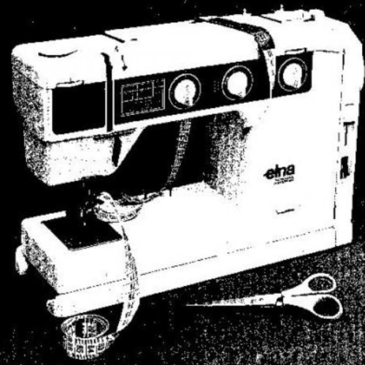 Sewingmachine Elna SU TSP Air Electronic Enchanting Elna Air Electronic Tsp Sewing Machine Manual